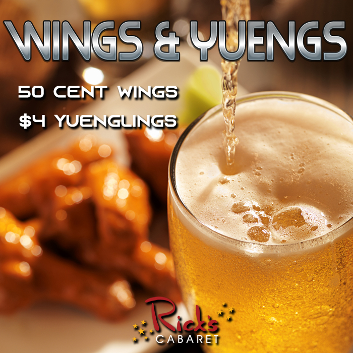 Wings and Yuengs