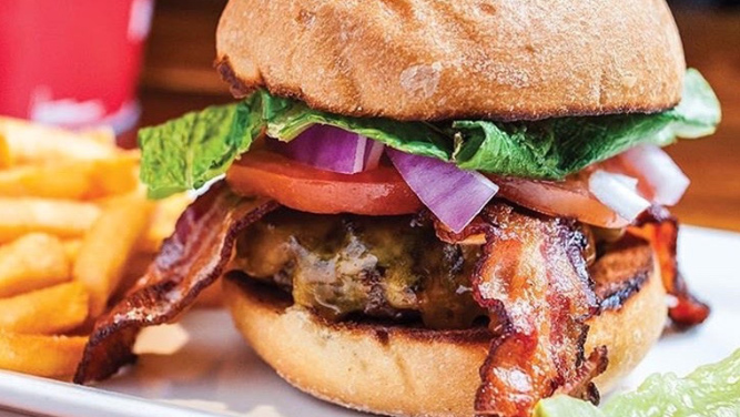 Best Burgers in Pittsburgh